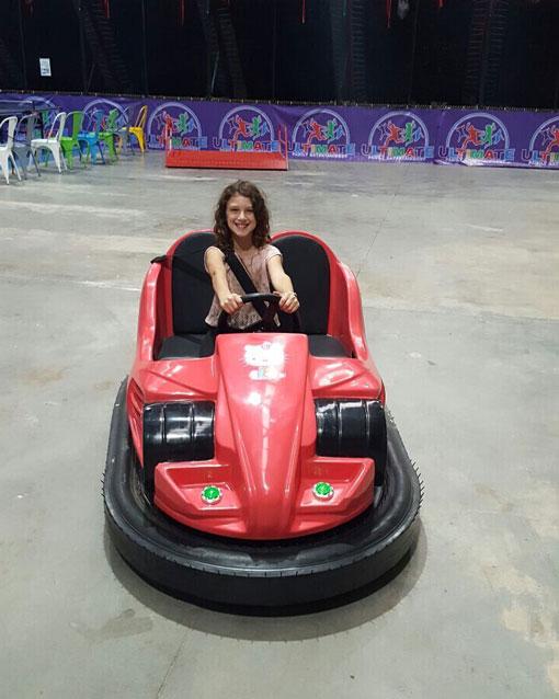 kiddie bumper car rides for parks