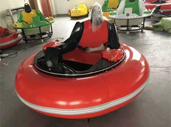inflatable indoor bumper cars