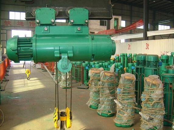 various-types-of-3-ton-electric-hoists