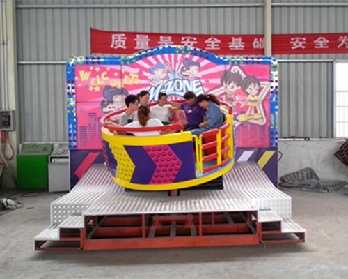 Mini tagada rides for kids
