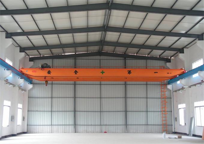 Zana crane bridge double girder inexpensive
